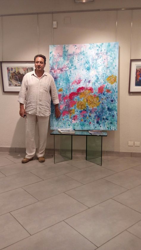 En Sala Braulio II. Castellón. España