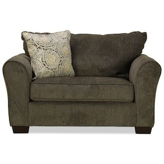 Kentwood Sofa Oversized Chair Living Room Levin Furniture Furniture