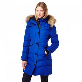 Noize® Women's Quilted Parka | Sears Canada