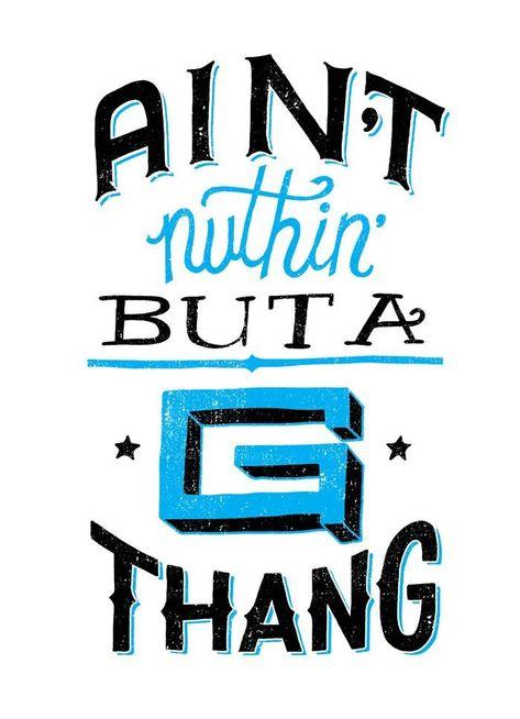 1/28: G Thang – Paperblog