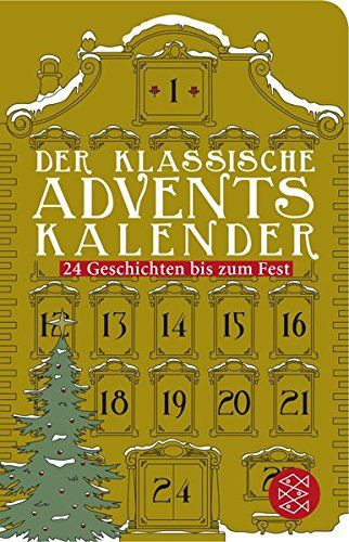 timeless design 8732d 8d223 Der klassische Adventskalender: 24 Geschichten bis zum Fest ...