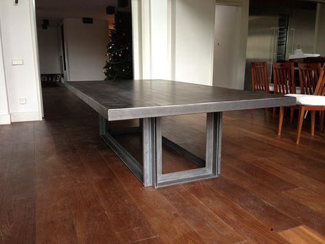 Mesa+Comedor | mesa comedor | Metal furniture, Furniture y Table