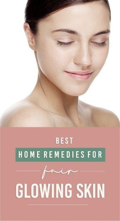 ef374e3b585c41b29155b8afe373743f - How To Get Clear Glowing Skin Naturally At Home