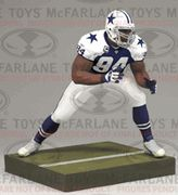 DEMARCUS WARE mcfarlane COWBOYS exclusive nfl THANKSGIVING THROWBACK JERSEY 30