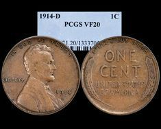 One half Roll 1918-S collection of Fine or better Lincoln Wheat Cents 25 coins
