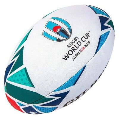 Advertisement Ebay Gilbert Rugby World Cup 2019 Replica Ball Rugby World Cup Rugby Rugby Ball