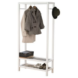 Shop For Freestanding Coat Rack Online At Target Free Shipping On