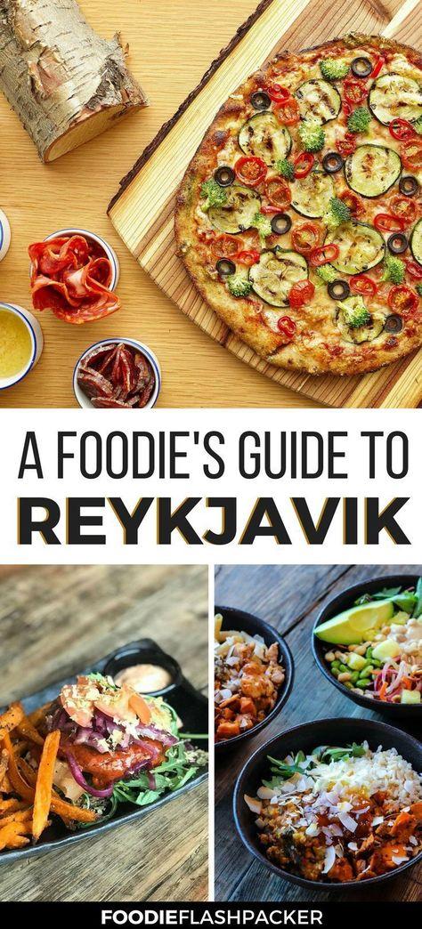 Where to Eat in Reykjavik, Iceland: the Best Reykjavik Restaurants