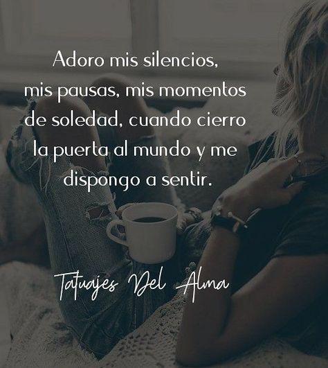 """2,001 Me gusta, 11 comentarios - Bella Luna (@tatuajesdelalmaofficial) en Instagram: """"#frases #mujer #literature #olvido #soledad #bellaluna #frase #decepción #frasesdeamor #café…"""""""