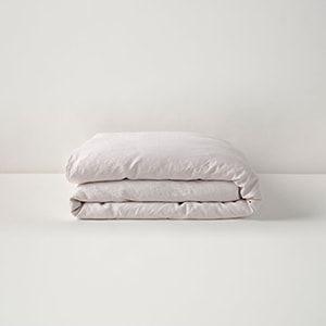 Mint Mattress Linen Bedding Natural Linen Bed Sheets Classic Pillows
