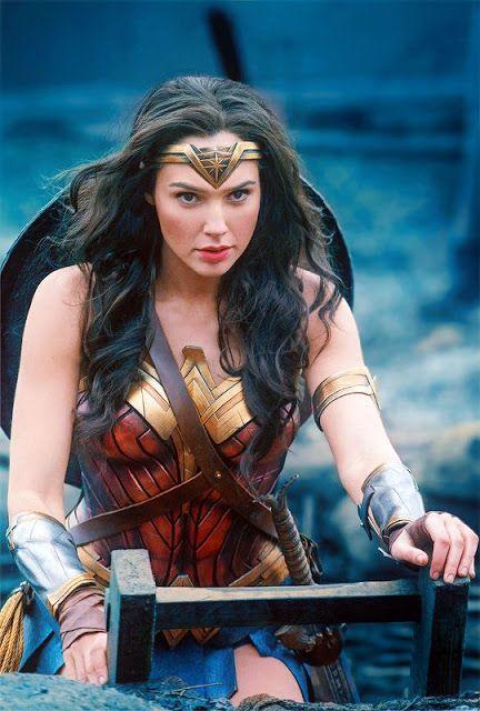 Hollywood Hottie Actress Gal Gadot Beauty Movie Photos