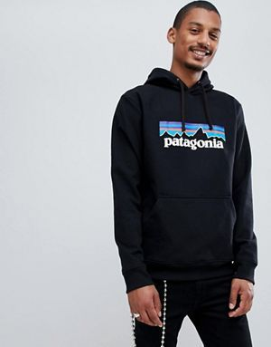 Men's Hoodies & Sweatshirts by Patagonia