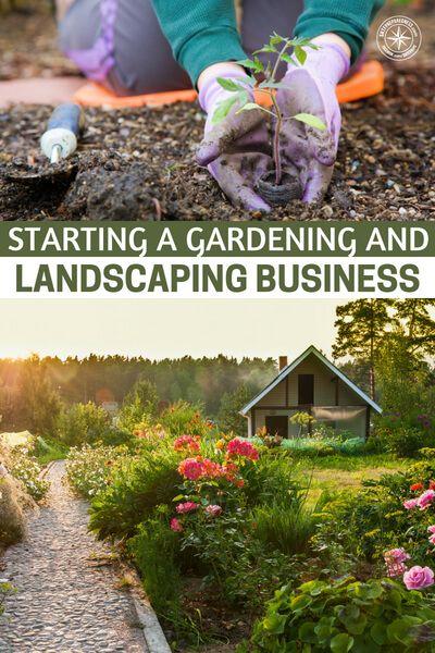 ef3e722b715680af89fa3981e5ff14df - What Do You Need To Start A Gardening Business