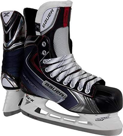 Bauer Vapor X 70 Ice Hockey Skates Junior Review Ice Skating Ice Hockey Skate