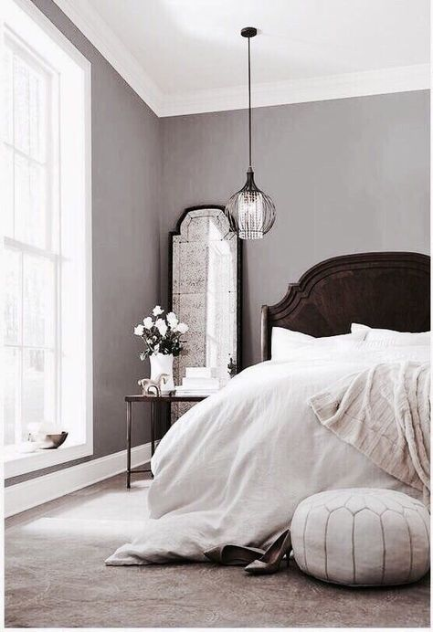 Couleurs Idees Chambre Chambre Taupe Chambre A Coucher Tendance
