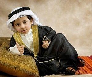 تفسير ابن الاخ في الحلم رؤية ابن اخي في المنام تفسير حلم الحلم المنام ابن سيرين تفسير الاحلام Baby Girl Images Muslim Kids Cute Little Baby