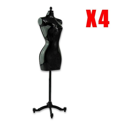 New dress form clothing clothes gown display mannequin model stand