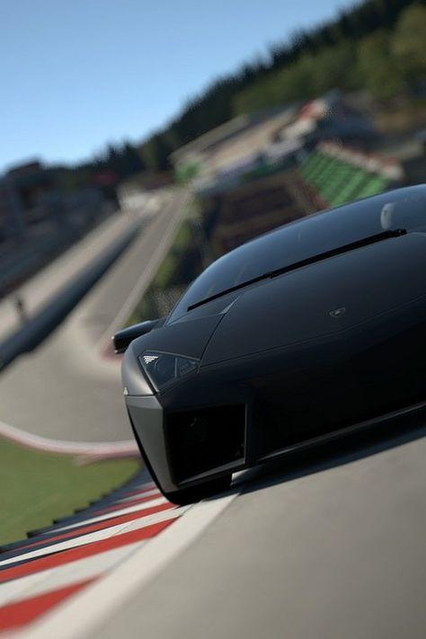 Lamborghini GT6 Reventon