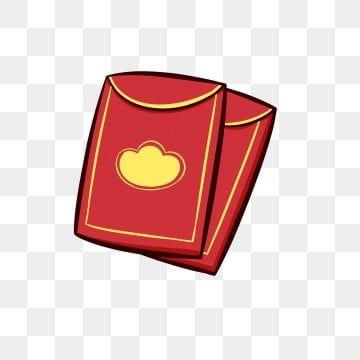 Spring Festival Red Packet Red Envelope Red Envelope Illustration Lovely Red Envelope Red Envelope Decoration Red Envelope Blessing Cartoon Red Envelope Png In 2021 Red Envelope Red Packet Gift Vector