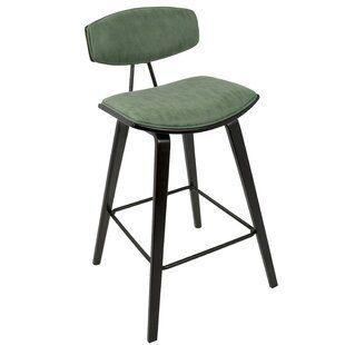 Magnificent Counter Height Bar Stools Youll Love Wayfair Patio In Inzonedesignstudio Interior Chair Design Inzonedesignstudiocom