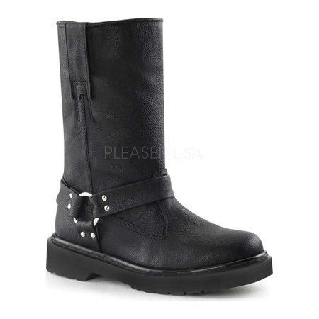 10 Vegan Motorcycle Boots for Riding
