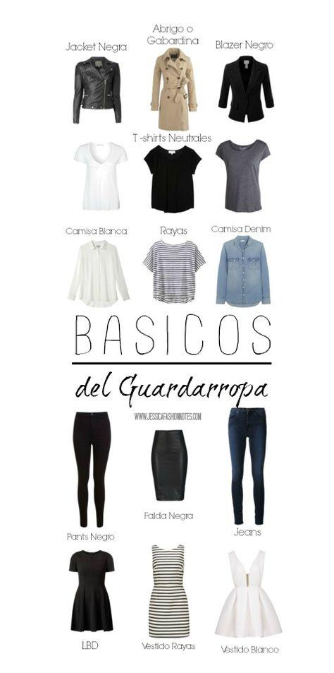 Via www.jessicafashionnotes.com, BASICOS EN DEL GUARDARROPA- ARMARIO, lbd, prendas indispensables, prendas basicas del closet, joryck