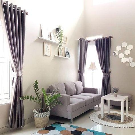 9 ide inspiratif desain interior rumah minimalis type 36
