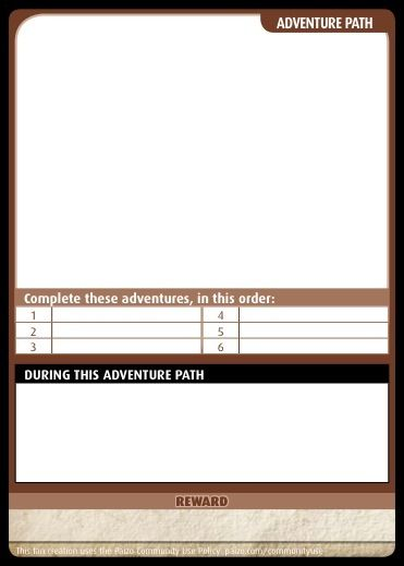 D D Card Templates 3 Templates Example Templates Example