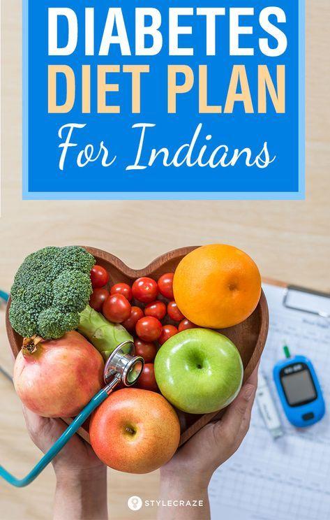 indian pre diabetic diet