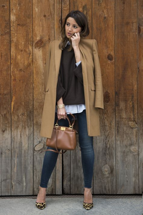 150 Casual Fall Outfits To Try When You Have Nothing to Wear - Just The  Design e23d93c499a92