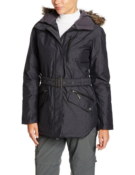 Ii Jacket Affiliate Columbia Amazon Carson This An Pass Women's Is 7aYFqXn