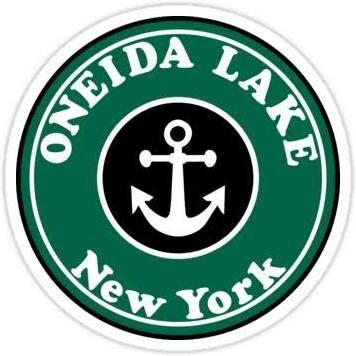 ONEIDA LAKE NEW YORK BASS FISHING FISH LARGEMOUTH ...