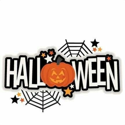 Pin De Melissa Pinones Galvez En 13 De Octubre Carteles De Halloween Siluetas De Halloween Tarjetas De Halloween
