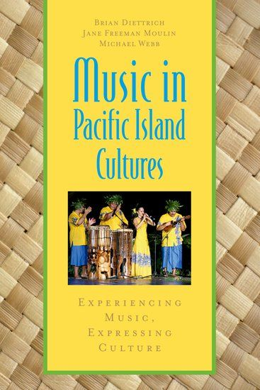 Music In Pacific Island Cultures Native American Music Music City Of Mirrors