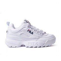 dd228da59db9 Fila Disruptor II Premium... | moda en 2019 | Zapatos, Zapatillas ...