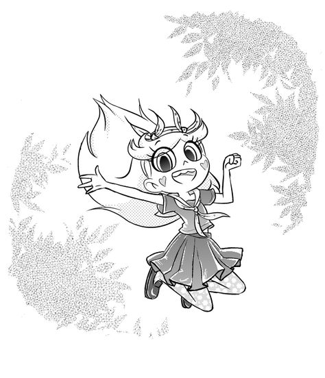 Fan Blog For The Show Star Vs The Forces Of Evil Star Vs Las