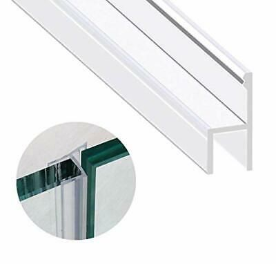 Details About Glass Door Seal Strip Silicone 120 Frameless Shower