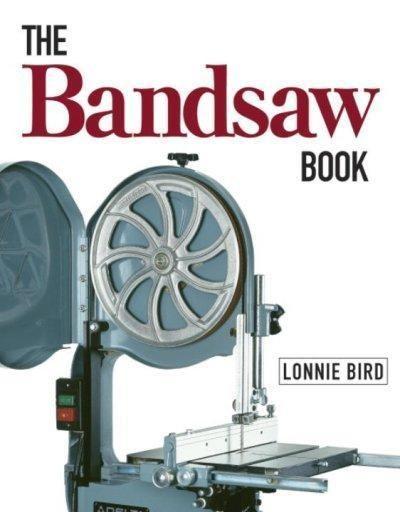 The Bandsaw Book Antiquewoodworkingshops Antique