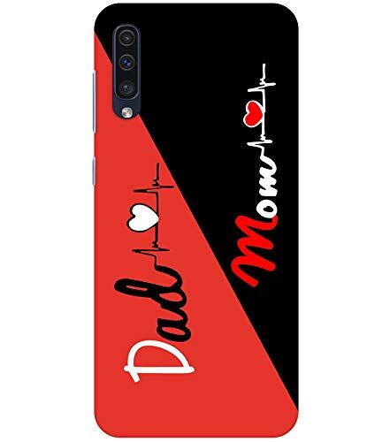 Pattern Creations Printed Dad And Mom Polycarbonate Back Case Cover For Samsung Galaxy A50 Samsung Galaxy A50s Galaxy Wallpaper Mom Dad Tattoo Designs Dads Samsung a50 hd wallpaper black