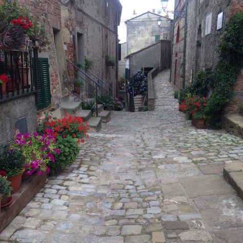 Chiusdino-Toscana-Italy
