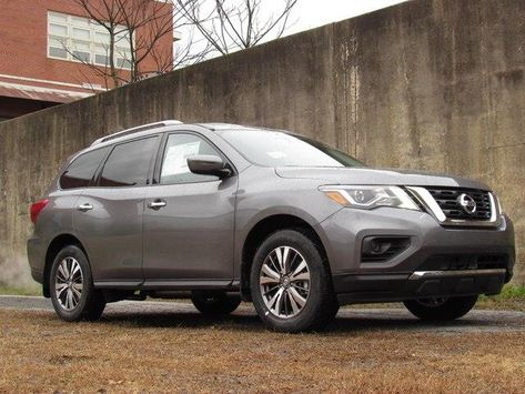 2020 Nissan Pathfinder S For Sale In Royersford Pa Nissan 422 Of