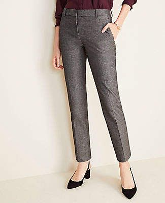 Ann Taylor The Ankle Pant in - Curvy Fit