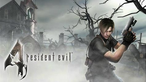 Resident Evil 4 Apk For Android Free Download Resident Evil Resident Evil Game Evil Games