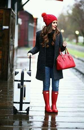 Stivali gomma Abbigliamento, vestiti e accessori di moda