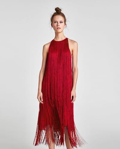 Vestidos De Fiesta Zara Mexico