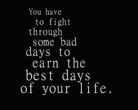 Better Days Quotes Alluring Better Days  Abusers  Pinterest  Learning Quotes Words Quotes