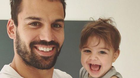 Eric Decker: 'One-on-One Time' Is Crucial in Parenting 3 Kids