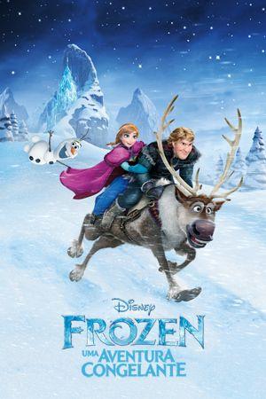 Frozen Uma Aventura Congelante Frozen Movie Disney Movie