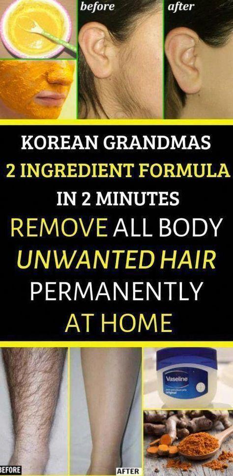 #BODY #Hair #Hair Removal Brazilian #Home #Minutes #Permanently #Remove #Unwanted #Vaseline In 2 Minutes, Remove All Body Unwanted Hair Permanently At Home, With Vaseline - Buy Healthy Natural #BrazilianHairRemoval #BestWayToGetRidOfUnwanted #ElectrolysisHairRemoval #UnwantedBodyHair
