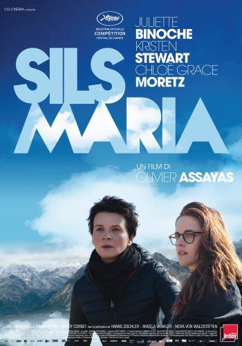 Sils Maria Film Film Francesi E Bei Film